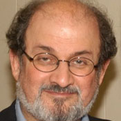 rushdie thumb